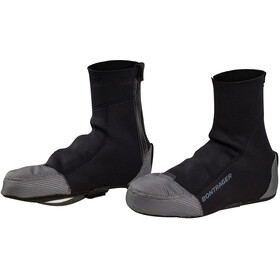 Bontrager S2 Softshell Shoe Cover Unisex Black